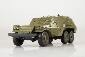 Soviet BTR-150